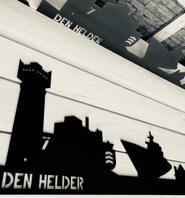 Skyline Den Helder